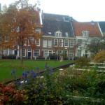 Hofjes, hospicios históricos en Ámsterdam