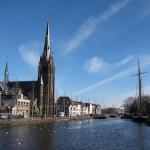 Excursiones desde Ámsterdam, la ciudad fortificada de Weesp