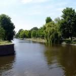 Westerpark, cultura y ocio en Westergasfabriek