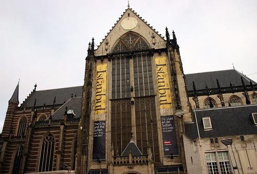 Iglesia Nueva de Ámsterdam