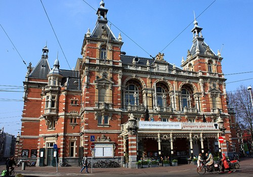 Teatro de Ámsterdam