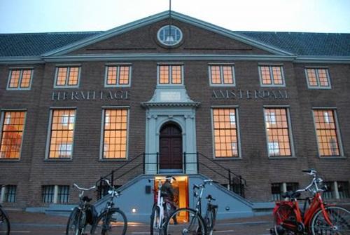 Museo Hermitage Ámsterdam