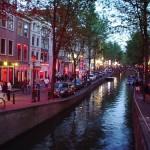 Historia de la prostitución en Ámsterdam