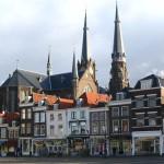 Excursión de un día a Delft