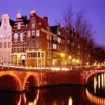 Breve historia de Amsterdam