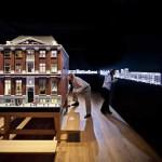 Het Grachtenhuis, el Museo de los Canales de Amsterdam