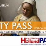 Holland Pass, descuentos, ventajas y mucho más