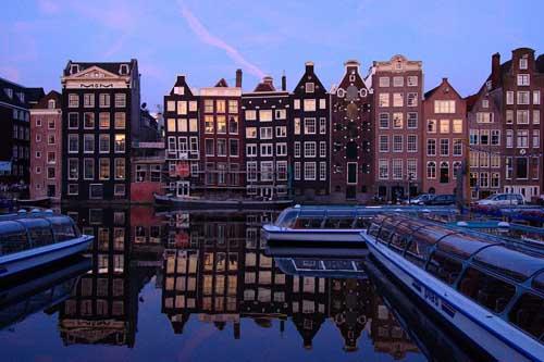 Hoteles en Amsterdam con Top10Hoteles.com