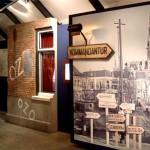 El Museo de la Resistencia, en Ámsterdam