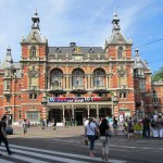 Stadsschouwburg, el Teatro Municipal de Ámsterdam