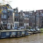 Viaje de 4 días 3 noches a Ámsterdam