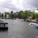 Visita guiada por Ámsterdam y crucero por los canales