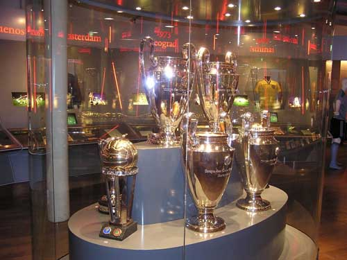 Museo Ajax