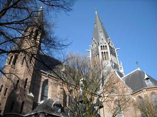Vondelkerk