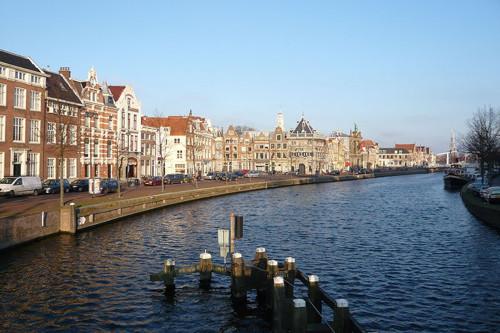 Haarlem, cultura y belleza cerca de Ámsterdam