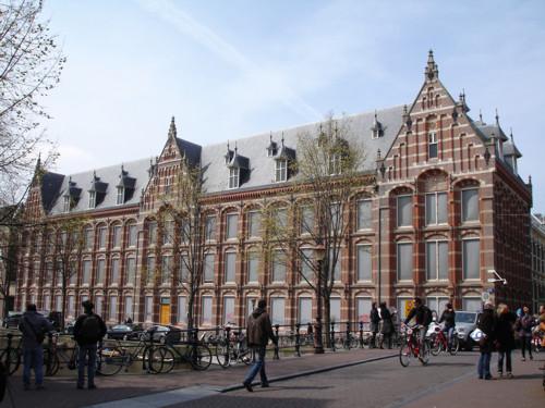 universidad-de-amsterdam