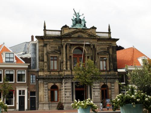 Teylers, el museo más antiguo de los Países Bajos