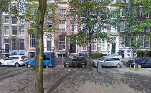 Nova, hotel familiar en el corazón de Ámsterdam