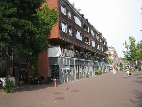 GWL, Amsterdam