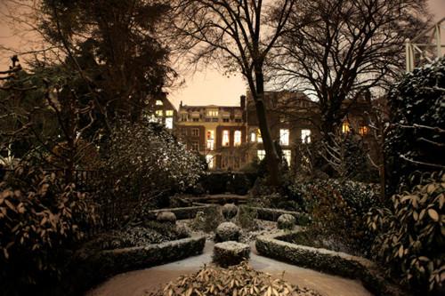 jardines museo geelvincks