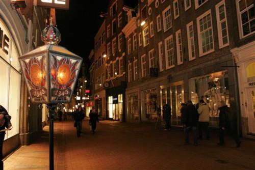 La Ruta del Milagro de Ámsterdam