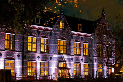 hotel the college
