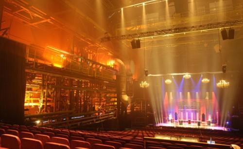 Theater Fabriek