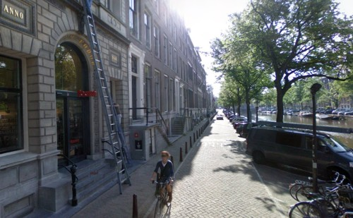 Museo de Fotografía de Amsterdam