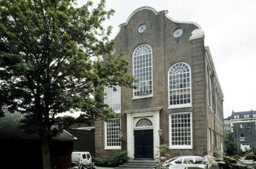 Sinagoga de Uilenburg