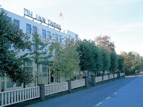 Hotel NH Jan Tabak
