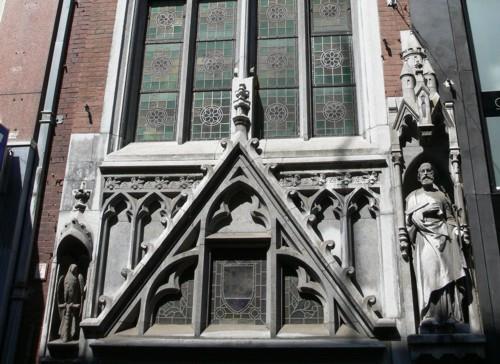 La Iglesia Flotante del Papagayo