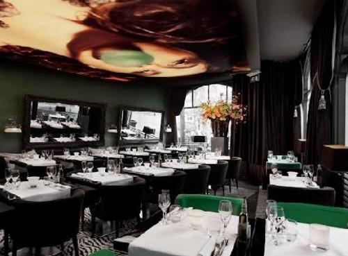 Restaurante Red, la mejor gastronomía en pleno centro