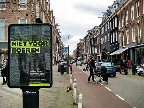Hooftstraat, calle comercial de primer nivel