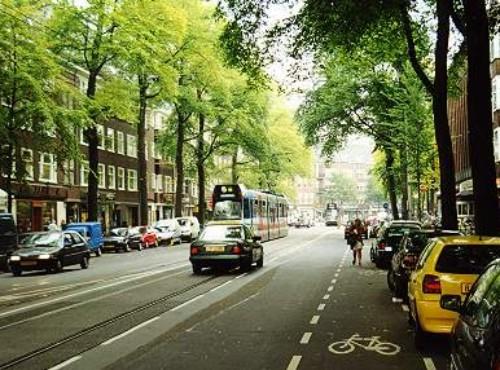 beethovenstraat amsterdam