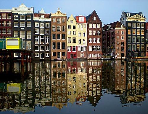 Excursiones y rutas desde Ámsterdam